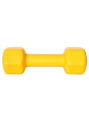 Sportive Ağırlık Ürünleri Sarı